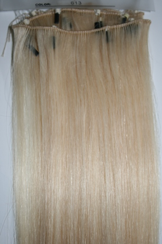 Micro Weft Hair Extensions 43