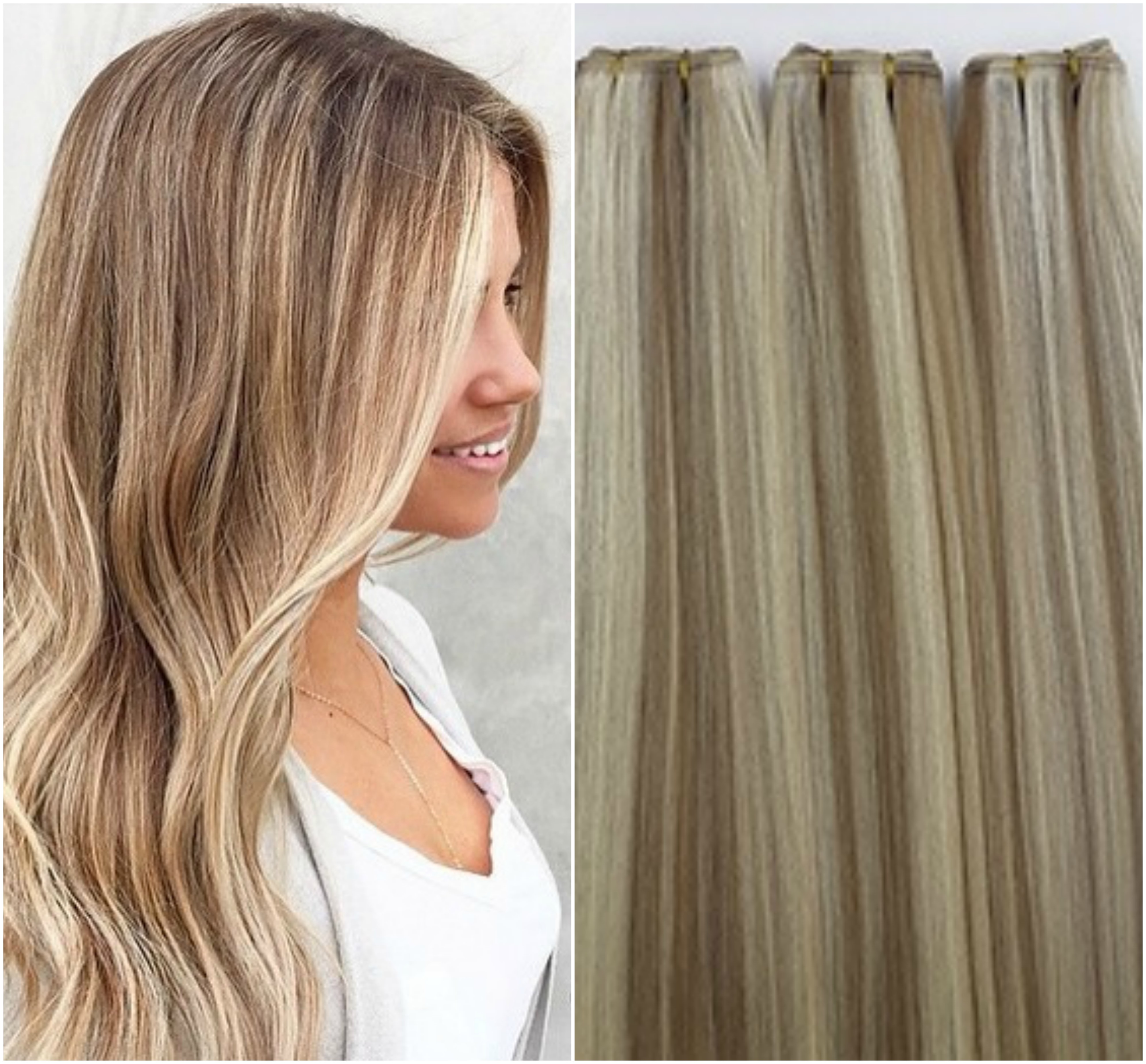 Color chart the hair extension boutique extend your sexy have you seen nvjuhfo Choice Image